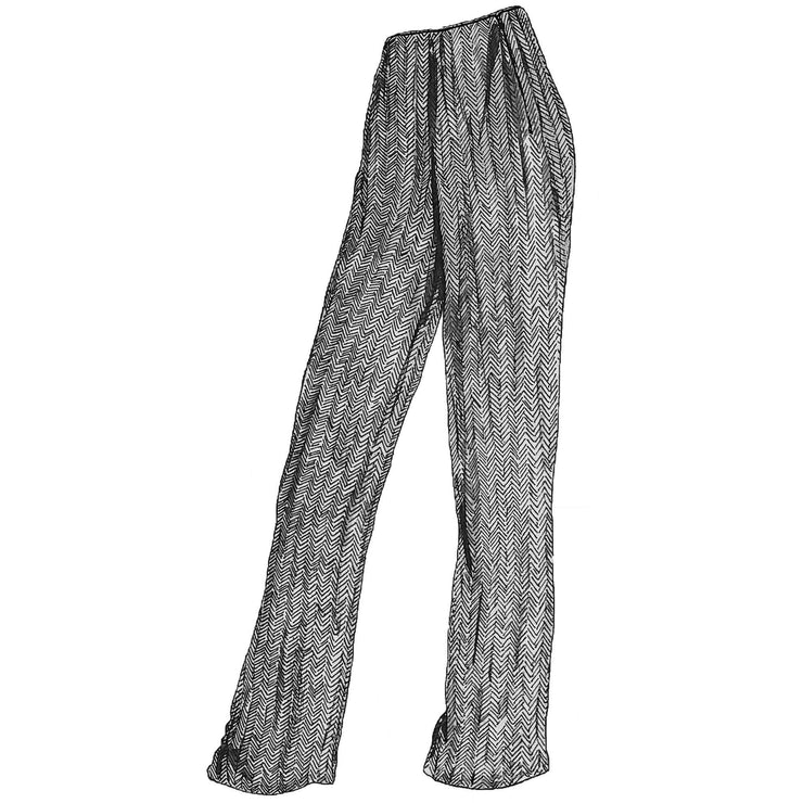 Yorkshire Herringbone Trouser