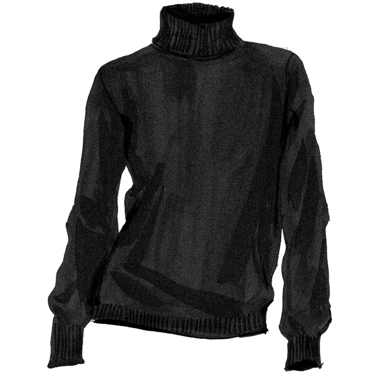Women's Progress Turtleneck