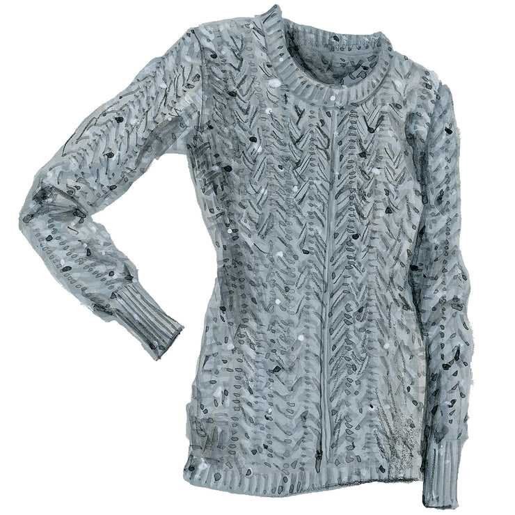 Women's Errigal Pullover Sweater