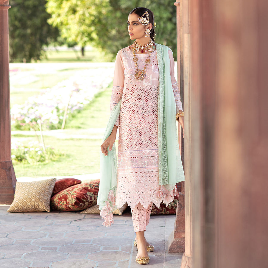 Nureh NF-14 Eid Collection