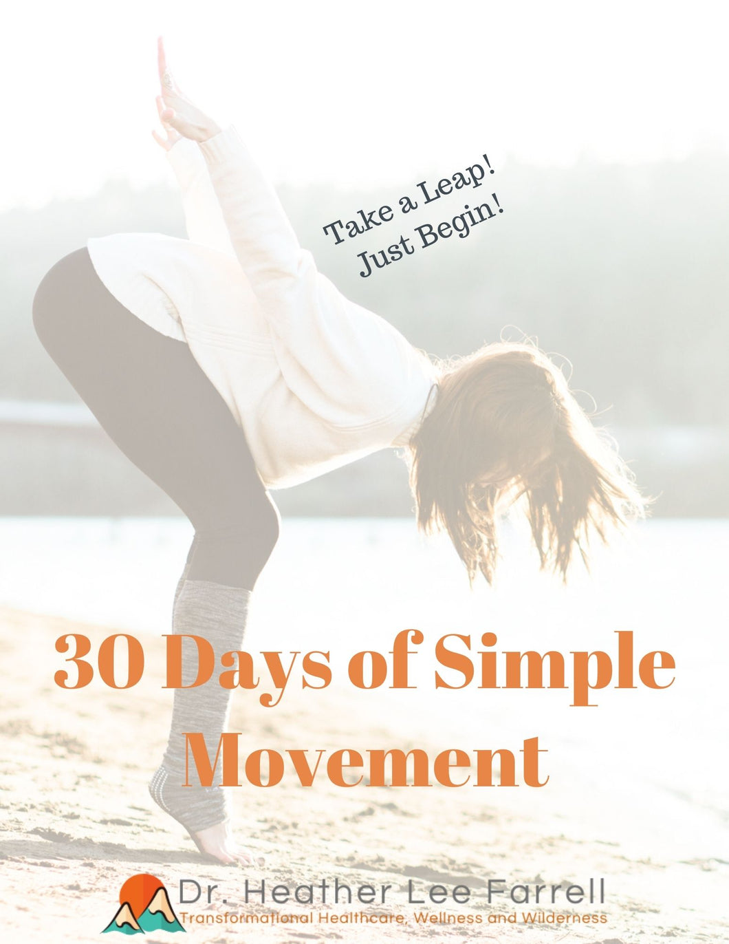 30 Days of Simple Movement