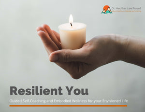Resilient You: Guided Self-Coaching and Embodied Wellness
