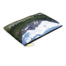 Load image into Gallery viewer, Today, I am Thankful Pouch or Travel Bag