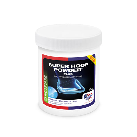 Super Hoof Powder Plus Powder 500g - Equine America