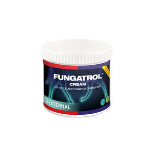 Fungatrol Cream (400ml) - Equine America