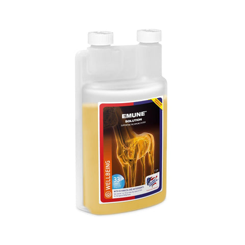 Emune Solution (1 Litre) - Equine America