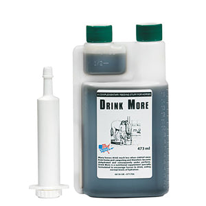 Drink More Solution (473ml) - Equine America