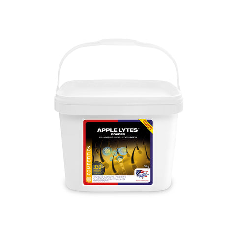 Apple Lytes Powder 10kg - Equine America