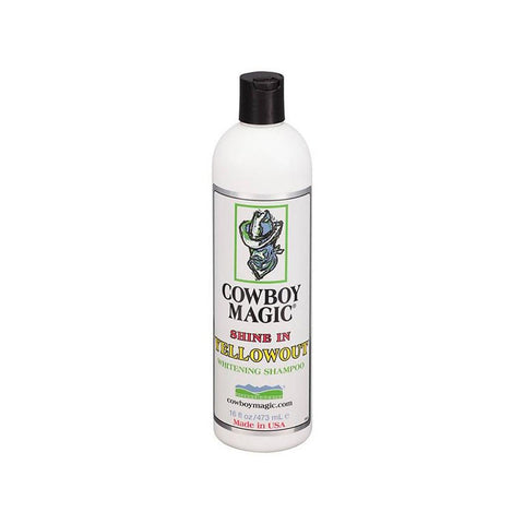 Image of Cowboy Magic Shine In Yellowout - 32oz