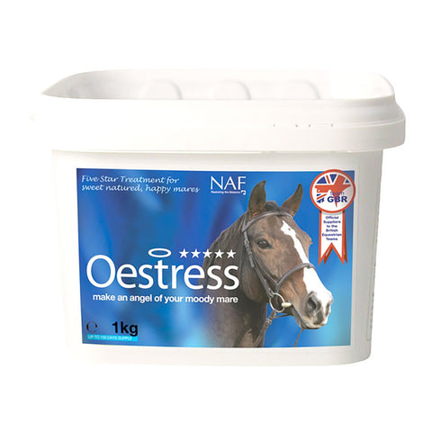 Five Star Oestress (1kg)  - NAF