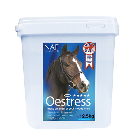 Five Star Oestress (2.5kg) - NAF