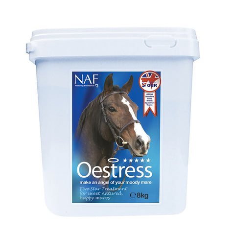 Five Star Oestress (8kg)  - NAF