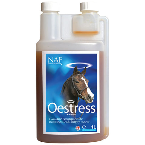 Five Star Oestress Liquid (1 Litre) - NAF