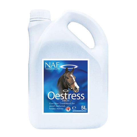Five Star Oestress Liquid (5 Litre) - NAF