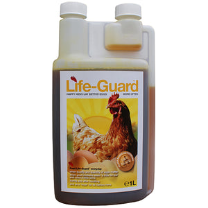 Poultry Life-Guard (500ml) - NAF
