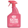 NAF Off Extra Effect Spray 750ml - Fly Repellent for Horses & Ponies  - NAF