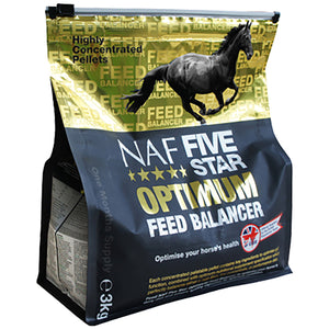 Optimum Feed Balancer (3kg) - NAF