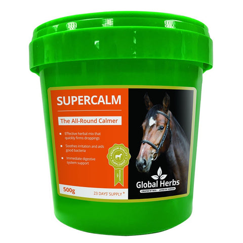 Image of Supercalm Powder (500g) - Global Herbs