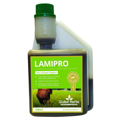 LamiPro (500ml) - Global Herbs