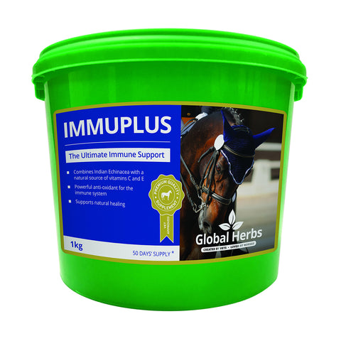 Image of ImmuPlus (1Kg) - Global Herbs
