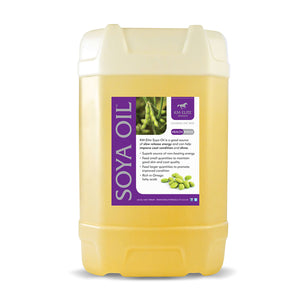 Soya Oil (25ltr) without Pump - KM Elite