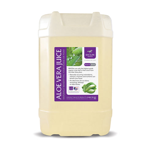 Image of Aloe Vera Juice 25L without Pump - KM Elite