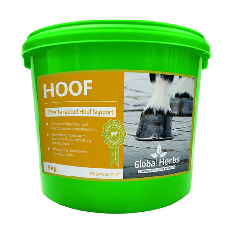 Hoof (1kg) - Global Herbs