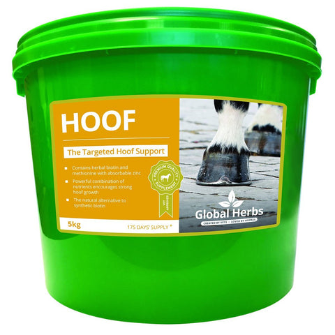 Image of Hoof (5kg) - Global Herbs