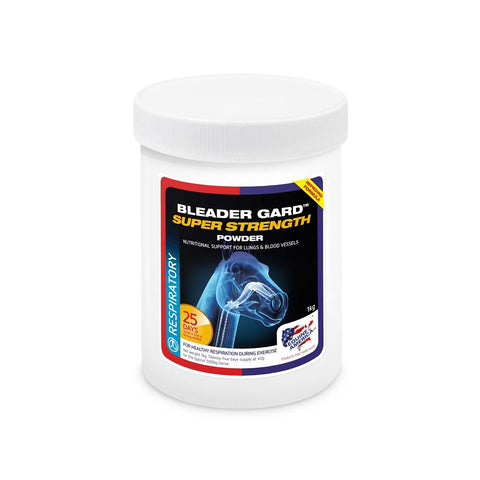Bleader Gard Super Strength Powder 1kg -  Equine America