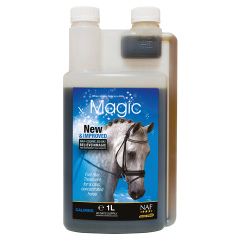 Image of Five Star Magic Liquid  - NAF
