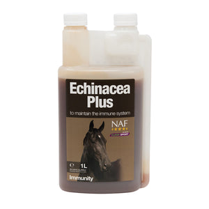 Echinacea Plus 1L from NAF