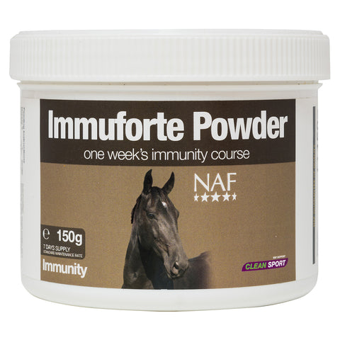 Immuforte Powder - NAF