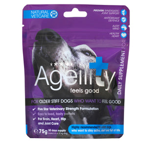 Ageility -Joint Care for Older Dogs