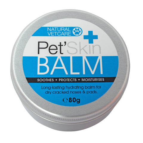 Pet Skin Balm 80g for Cats & Dogs