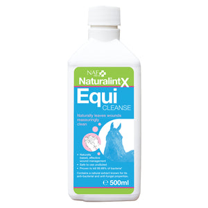EquiCleanse 500ml - NAF | Equine Supplements | Supplements for Horses