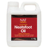 Leather Neatsfoot Oil 1L - NAF | Equine Supplements | Supplements for Horses
