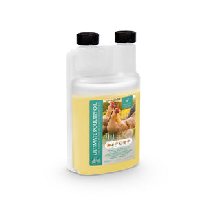Ultimate Poultry Oil 500ml