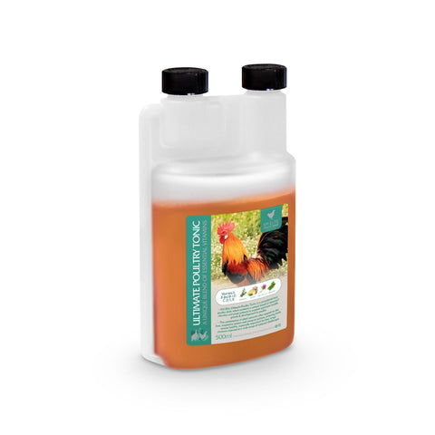 Ultimate Poultry Tonic 500ml