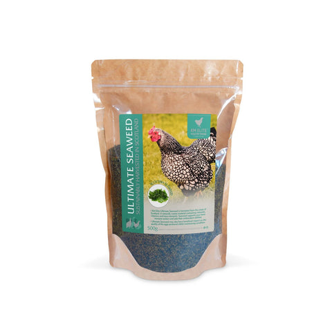 Ultimate Seaweed 500g