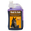 hoof&sole 1L  - NAF | Equine Supplements | Supplements for Horses