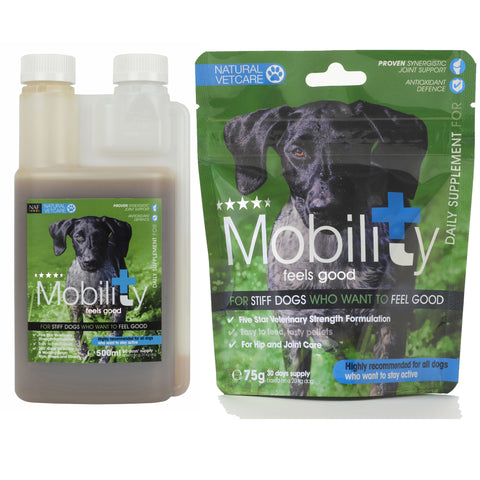 Mobility - Joint Care for Dogs