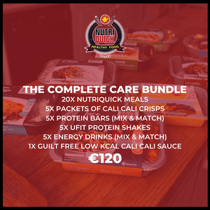 The Complete Care Bundle