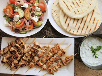 Greek Cooking - Thursday January 21st