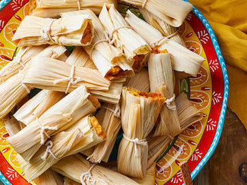 Tamales - Wednesday October 28th