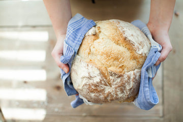 Sourdough Bread - Saturday November 21st (All ages welcome!)