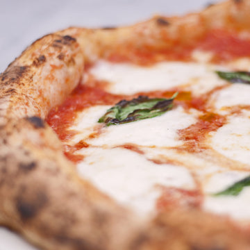 Parent/Child Neapolitan Pizza - Saturday January 9th