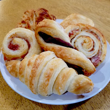 French Croissants - Tuesday January 19th