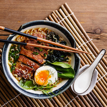 Parent/Child Ramen - Saturday April 24th (price includes 1 parent and 1 child)