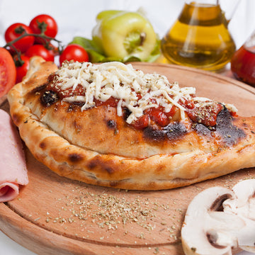 Italian Calzones - Thursday April 15th