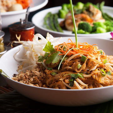 Thai Cooking Date Night - Saturday May 15th (price includes 1 couple)